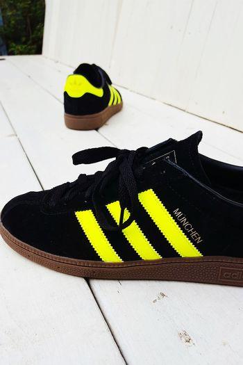 Adidas Adidasoriginals AdidasLover❤ Adidasmunchen Aditrainerlads Casual