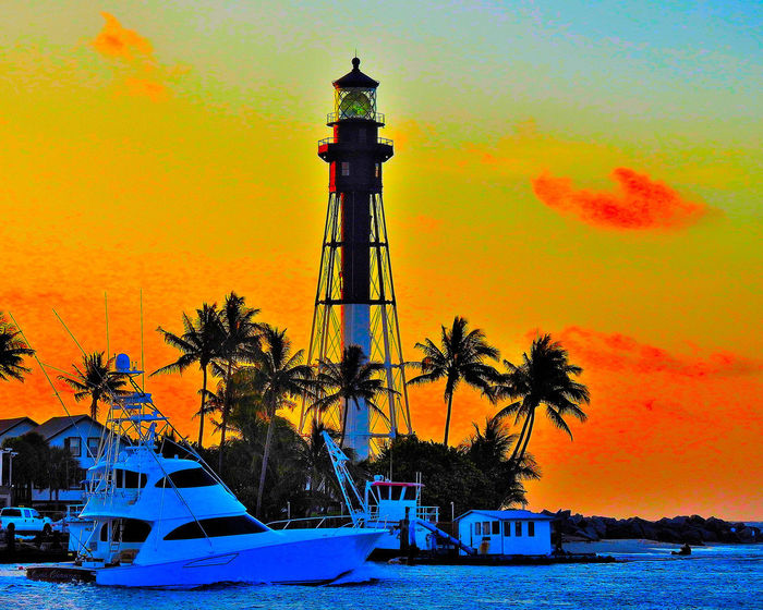 DbJR New To EyeEm Architecture Beauty In Nature Built Structure Day Lighthouse_captures Lighthouse_lovers Lighthousephotography Nature Nautical Vessel No People Outdoors Sea Sky Sunset This Week On Eyeem Eyeem Best Shots Thisweekoneyeem Transportation Tree Water