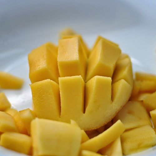 Food And Drink Healthy Eating Mango Fruit Yellow Ready-to-eat MangoLassi