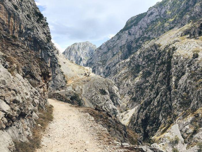 Mountains Mountain_collection Hiking Asturias SPAIN