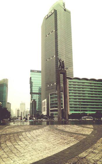 selamat ulang tahun J.A.K.A.R.T.A Jakartaselamanya