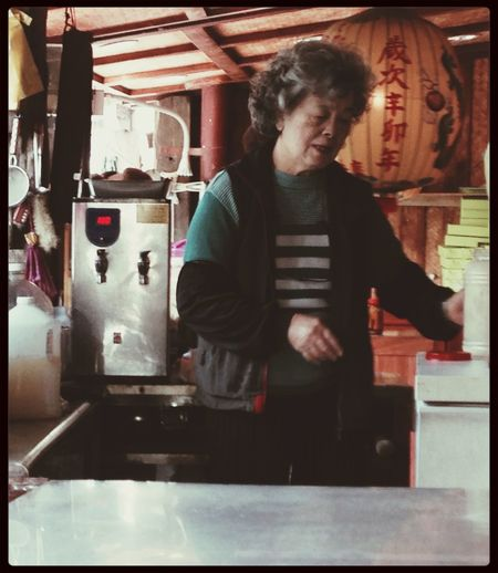 Brewing Tea / Enjoying Life slow / in Sanyi 三義