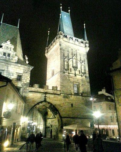 PRAGA_ Architektur_❤❤❤ _Stadt _City