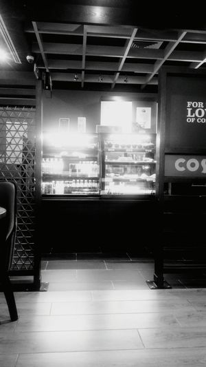 B&w Street Photographyfrom Coffeeshop Costa Coffee Mocha actually.. Ge ALL, From My Point Of View Bnw Espresso Coffeelovers Coffeelover