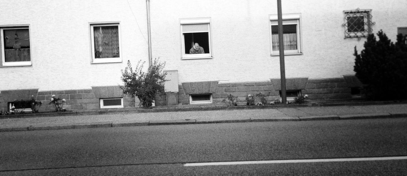 Lookingout Blackandwhite Streetphoto_bw Watching People