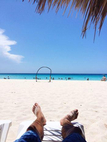 Cuba Playa Pesquero, Holguin, Cuba Best Vacation Nature Sea And Sky Meer Sand