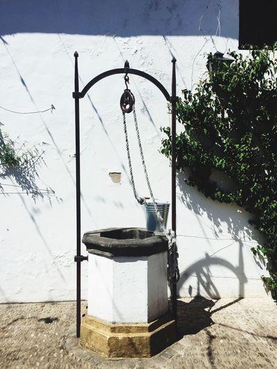 Anlaluz Pozo  Andalucía