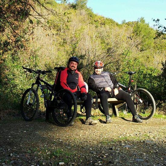 Buen amigo...gran ciclista Mountain Biking Trek Android Goodfriends