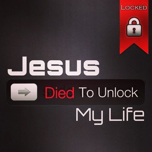 Since he died for us I will live for him<3 Lordandsaver Imustfollow Diedforoursins Ilovejesus Jesus