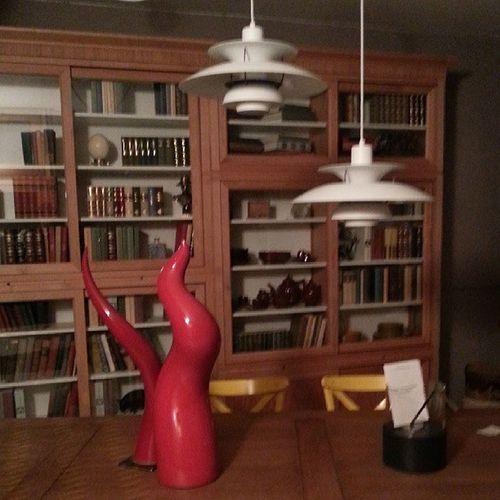 Buy particular furniture on www.fedelehome.com Flos Interior Grange Homeinterior Morelato LoiusPoulsen