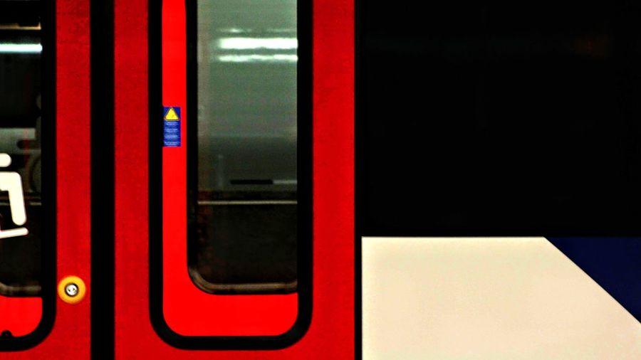 STOP DA TRAIN