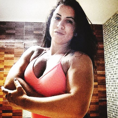 Giant by nature Bodybuilding Hi Hello World