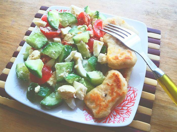 What's For Dinner? Dinner Food Foodporn Foodgasm Foodpics Good Food Tasty Yummy Vegetables & Fruits