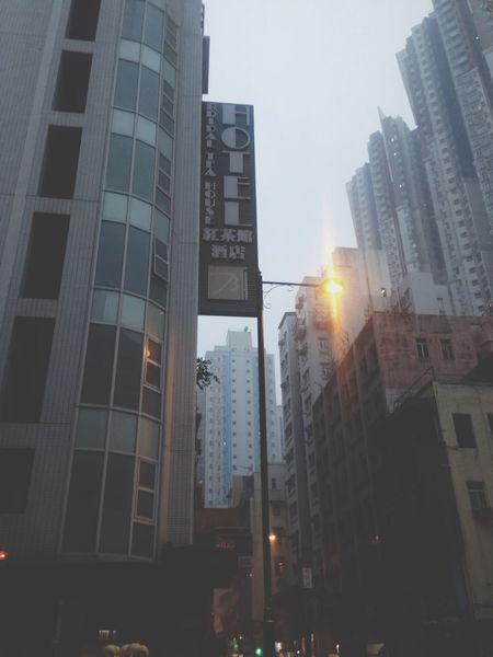 HongKong Ap Lei Chau Mainstreet Bridalteahousehotel Eyeempost Eyeemhk Hklife Taking Photos Boaredasfuck
