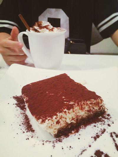 Tiramisu Cafe Cafe Time