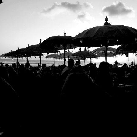 La Plancha Bali Laplancha Beach Hanging Out Holiday Enjoying Life