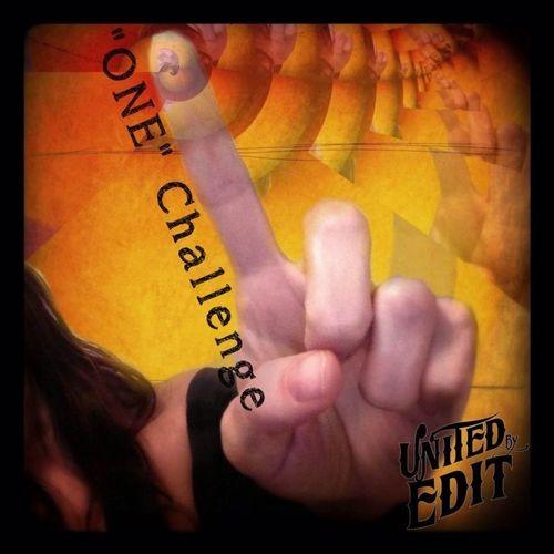 #ube_one Challenge