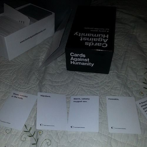 Funkyassgame Dirty Cardsagainsthumanity
