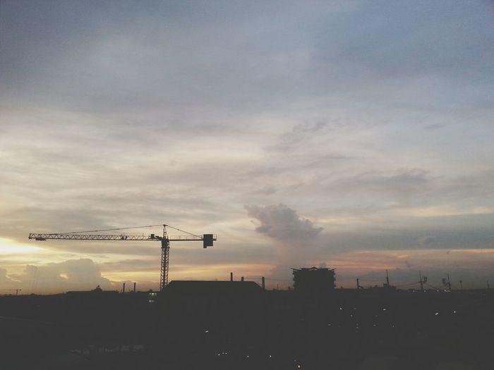 twilight .. .
