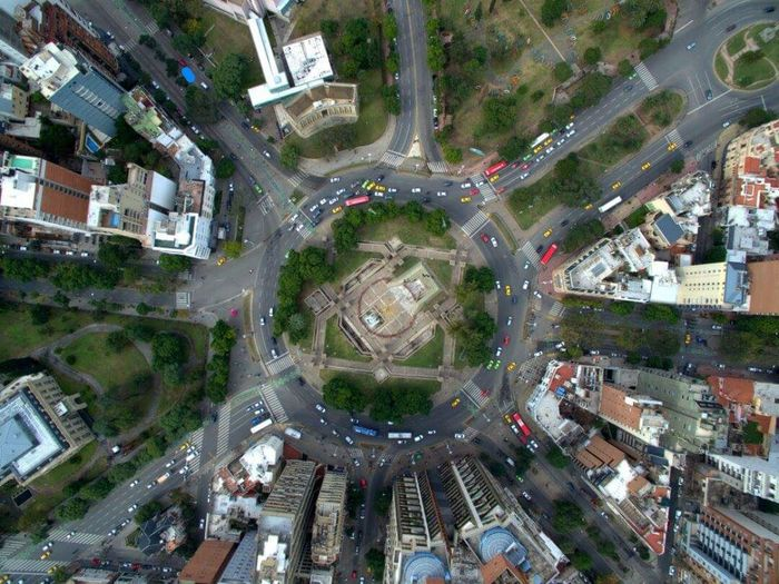 Drone  Dronephoto Aerials Capital Phtographylovers First Eyeem Photo City Life Photography Church Square Aerial View Argentina Córdoba Cordobaargentina Hidden Gems  Lost In The Landscape