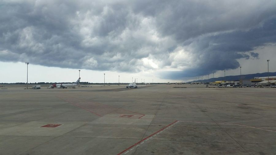 Clouds And Sky Enjoying Life Everyday Joy BCNairport That's Me