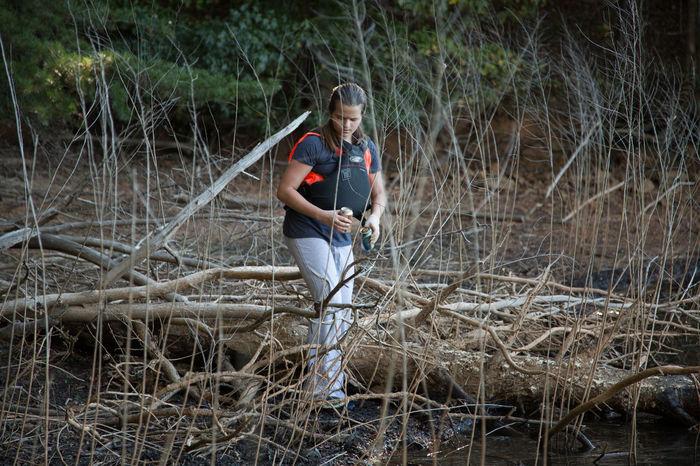 Environmental Cleaning Lake Lanier Feeling Thankful