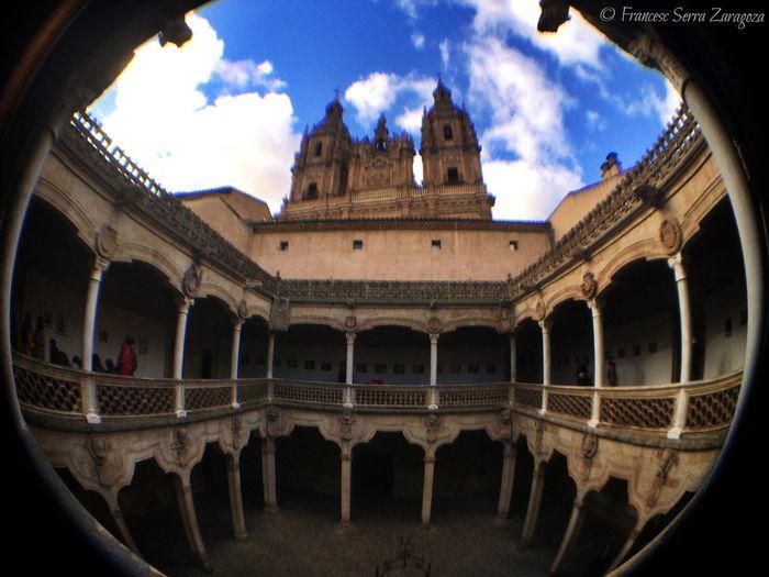 Salamanca,