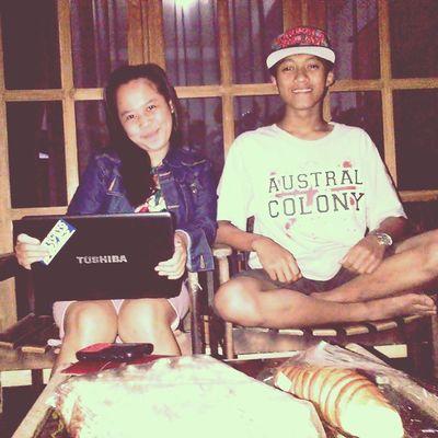 With Bestfriend Fotojadul Likeforlike Instalike Photooftheday Keepitsimple Simple Gallery