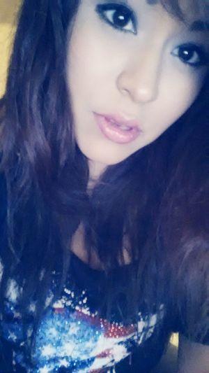 Loving My Eyes :'3