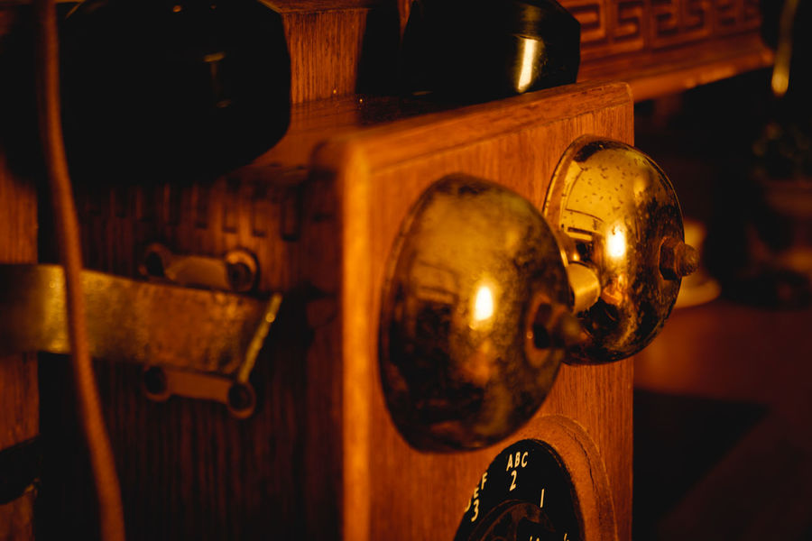 Vintage the country store wood wall telephone Business Classic Retro Tecnology Antique Art Close-up Communication Focus On Foreground History Indoors  Metal No People Nostalgia Object Outdated Tech Phone Selective Focus Still Life Telephone Vintage Wood Wood - Material
