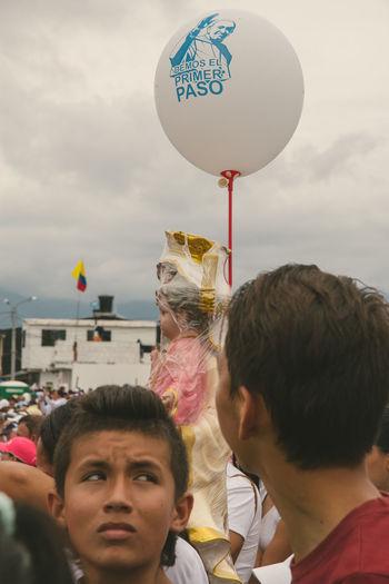 Colombia El Papa El Papa En Colombia PAPA FRANCESCO Papa Francisco Pope Villavicencio Villavicencio Meta Pope Francis