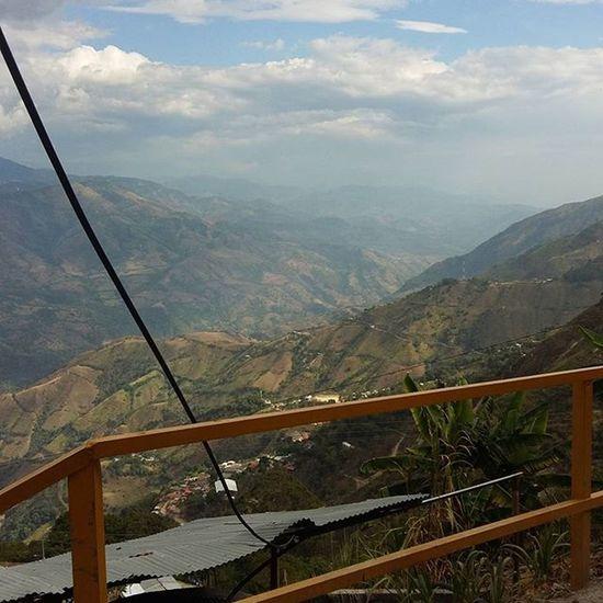 😍 Cordillera