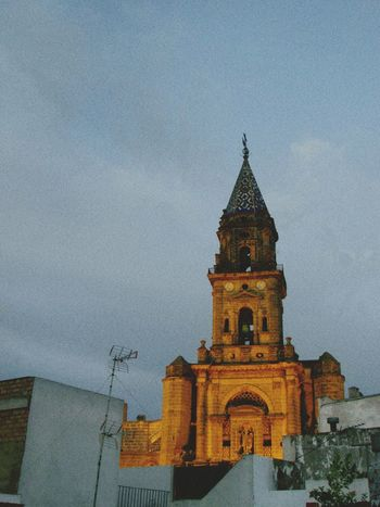 Jerez De La Frontera Art Tumblr Love Beautiful Thebest Jerez Picture Church Sanmiguel