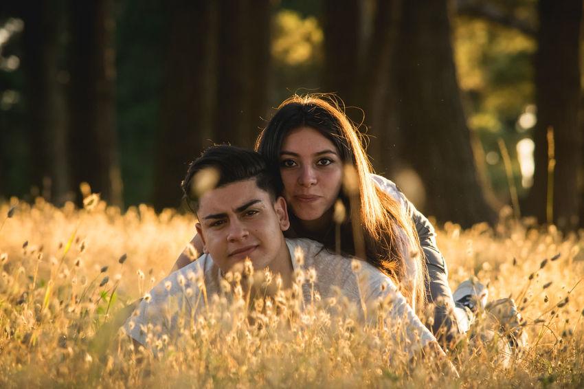 Fran y Seba Exteriorphotography Probandoenexteriores Retrato Retrato, Portrait, Profile Retratos Nikon D3300nikon D3300✌✌👌 D3300 Nikkor Nikkor55_300