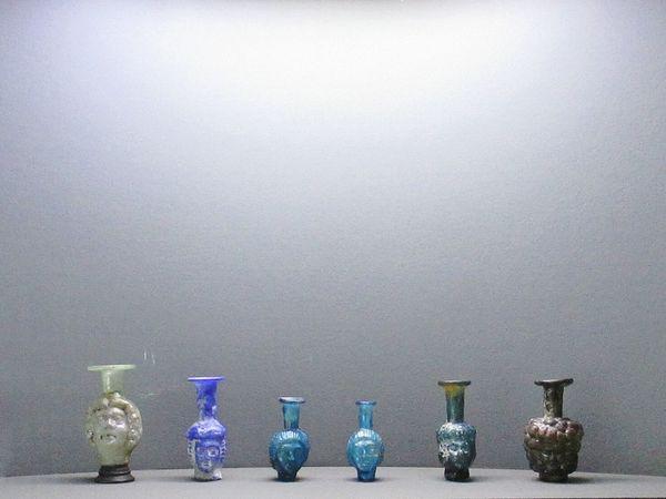 Antiques Close-up Creativity History Handmade Art Glass - Material Glass Art Glass Objects  Antique Glass