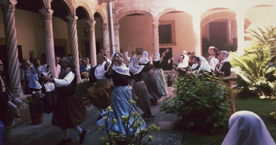 Folklore Beata