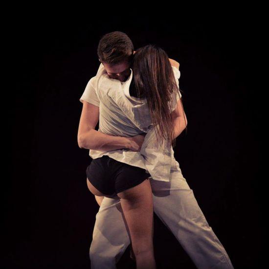 Love Dancer Contemporary Dance Sabrina Lovemylife Photography Colors Silouette Romania Made In Romania Sibiu Good Morning