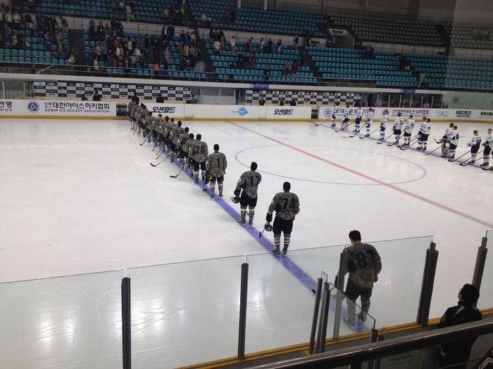 Ice Hockey Icehockey