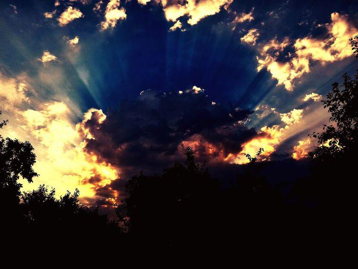 Clouds Cloud