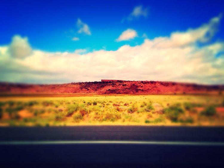 Arizona Desert Nature Beauty