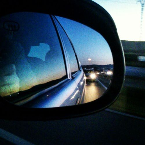 The Road Love Xativa car carro yes! atardecer twilight