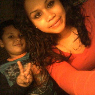 me and my lip bro :)