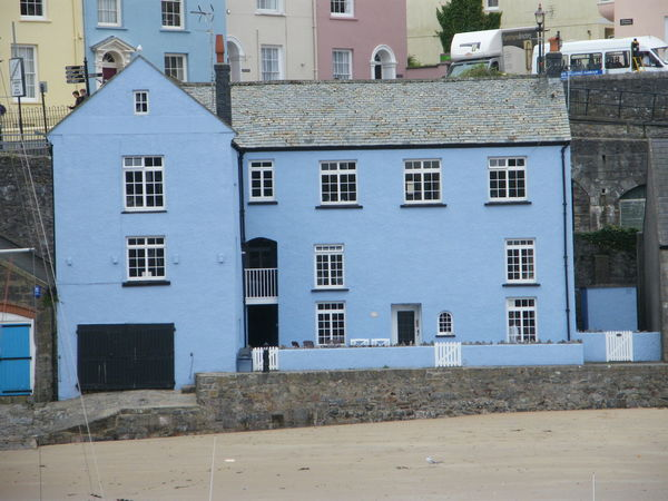 Architecture Building Exterior Built Structure City Community Day No People Outdoors Tenby Window Tenby Harbour Seaside Town Pembrokeshire Coastal Path Pembrokeshire Coast Pembrokeshire Seaside Coloured Houses