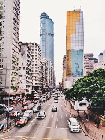Гонконг Hong Kong HongKong