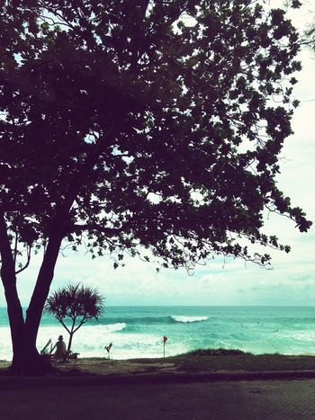 View from my seat Taking Photos Enjoying Life Nice Atmosphere Relaxing Therearedomethinginphuket By The Sea Sea