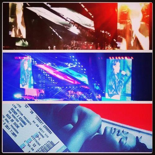 Monstertour Eminem Rihanna Superlatepost BAE ????