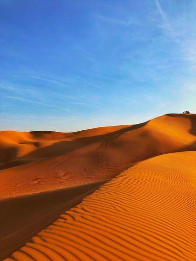 Photo taken in Margham, United Arab Emirates