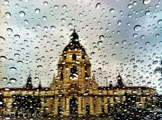 Architecture Rain AMPt_community