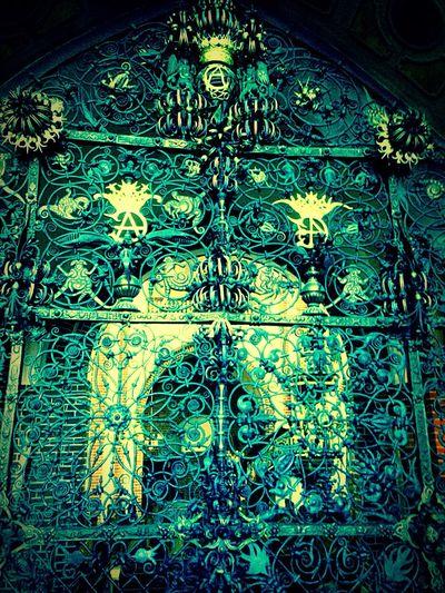 Gate Picoftheday Special Art ArtWork