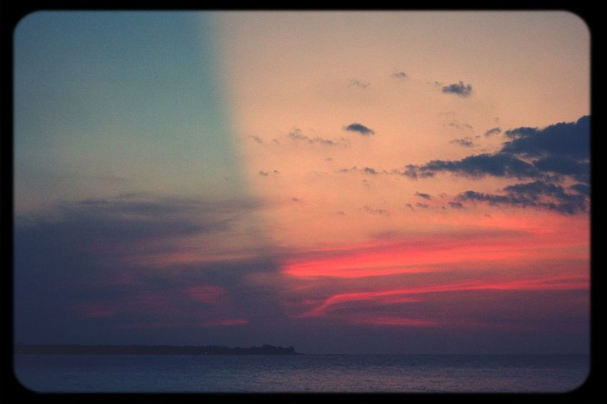 Sunset Sky_collection